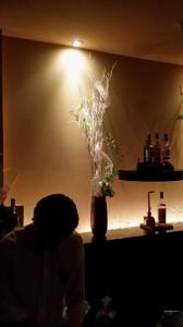 カフェ・バー・クラブでのインテリア装飾の事例